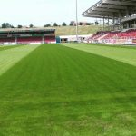 Football Pitch Renovation